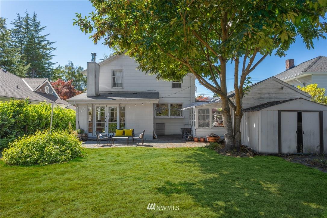 Sold Property | 4720 47th Avenue NE Seattle, WA 98105 22