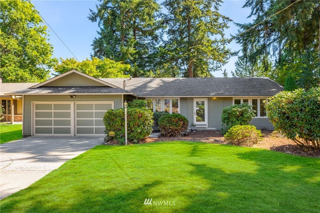 Sold Property   2944 162nd Avenue SE Bellevue, WA 98008 0