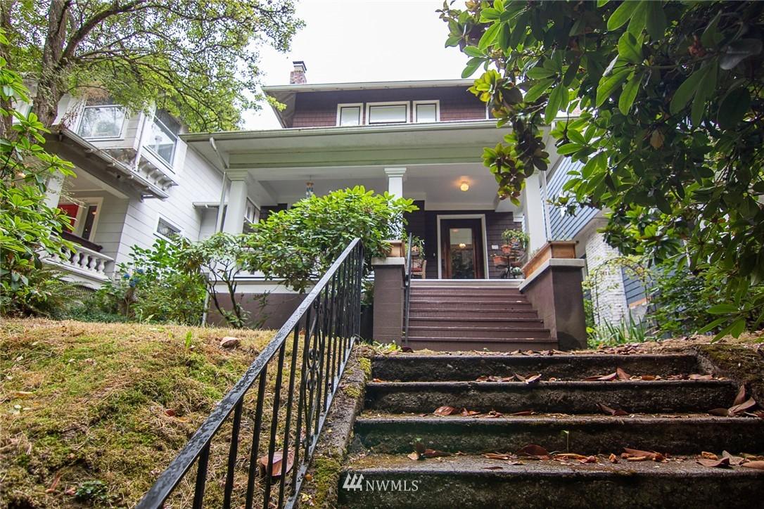 Sold Property | 931 19th Avenue E Seattle, WA 98112 0