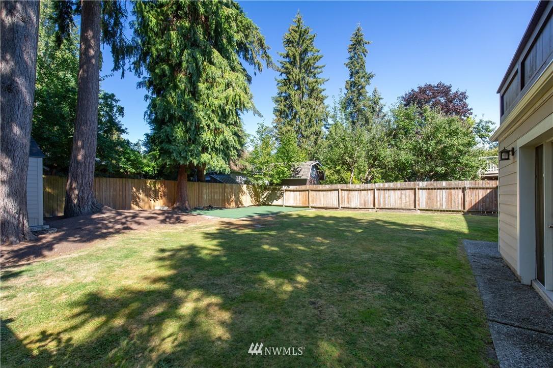 Sold Property   13311 17th Avenue NE Seattle, WA 98125 24