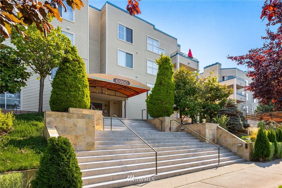 Sold Property | 6960 California Avenue SW #A209 Seattle, WA 98136 1