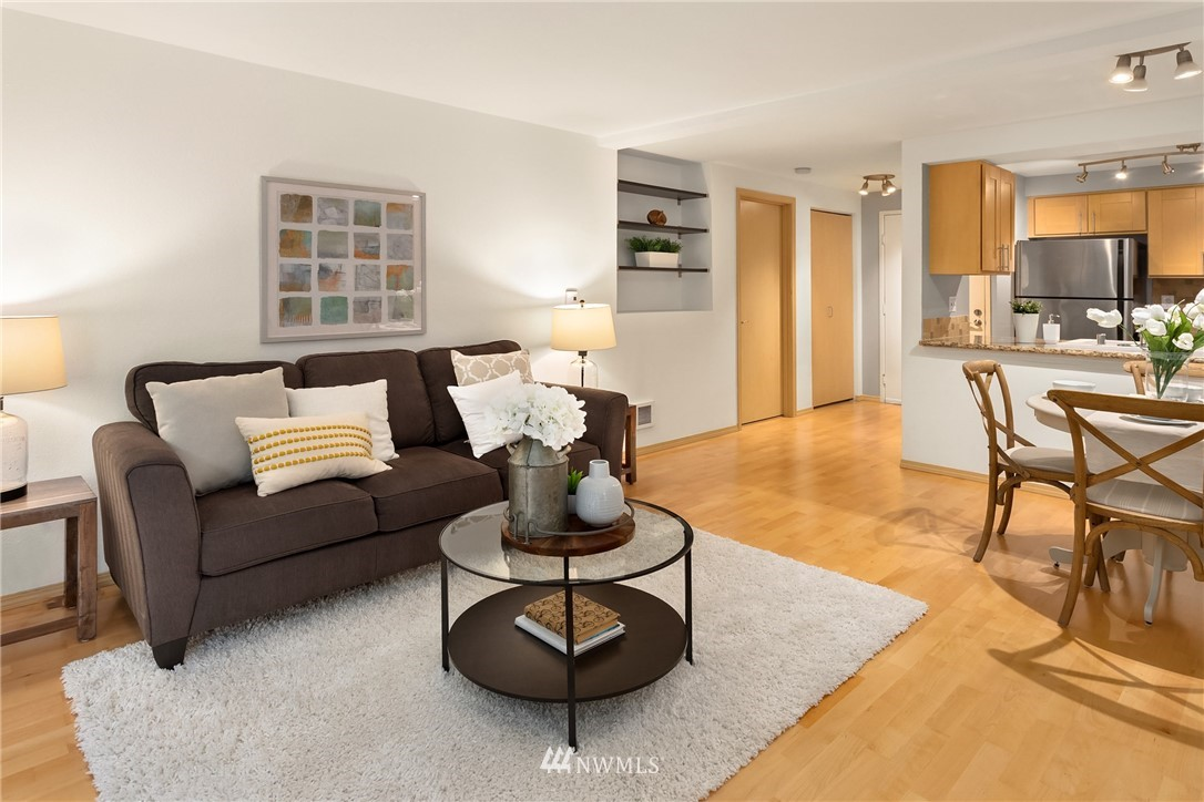 Sold Property | 6960 California Avenue SW #A209 Seattle, WA 98136 4