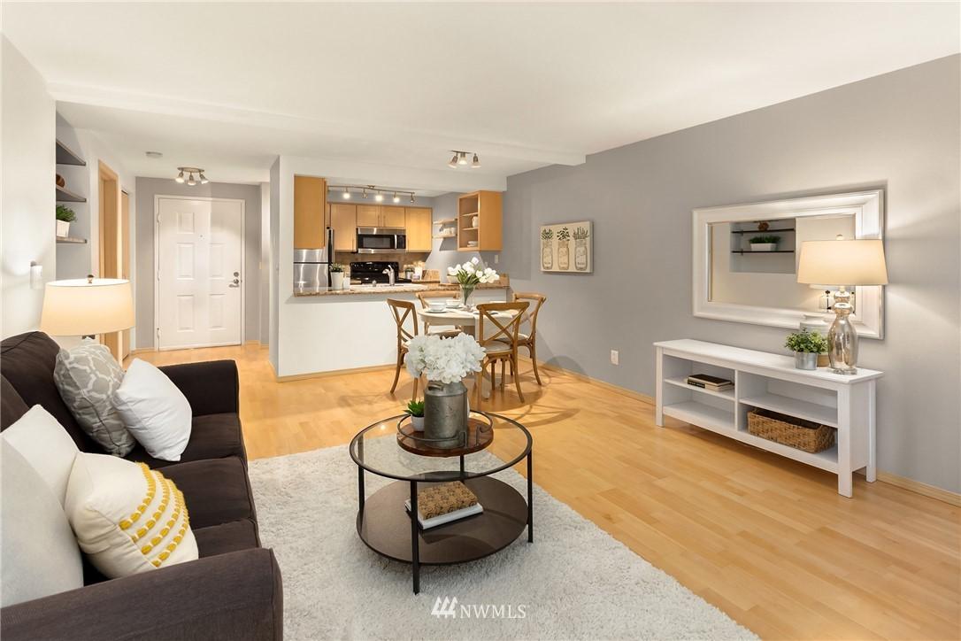 Sold Property | 6960 California Avenue SW #A209 Seattle, WA 98136 5