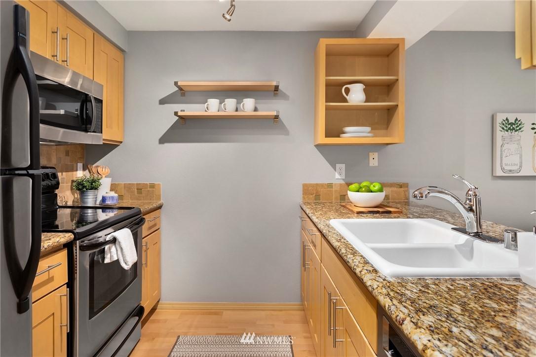 Sold Property | 6960 California Avenue SW #A209 Seattle, WA 98136 10
