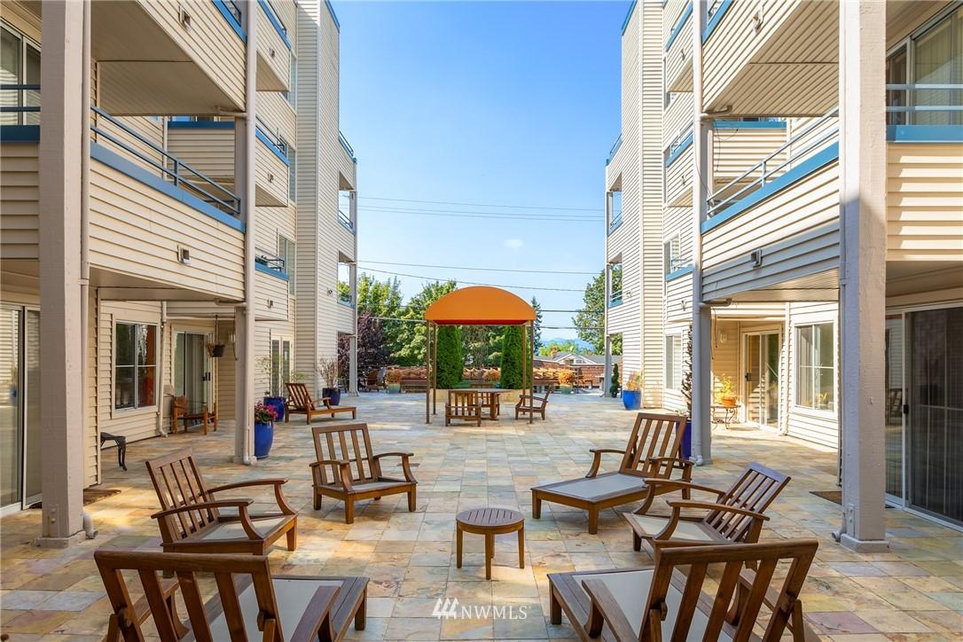 Sold Property | 6960 California Avenue SW #A209 Seattle, WA 98136 16