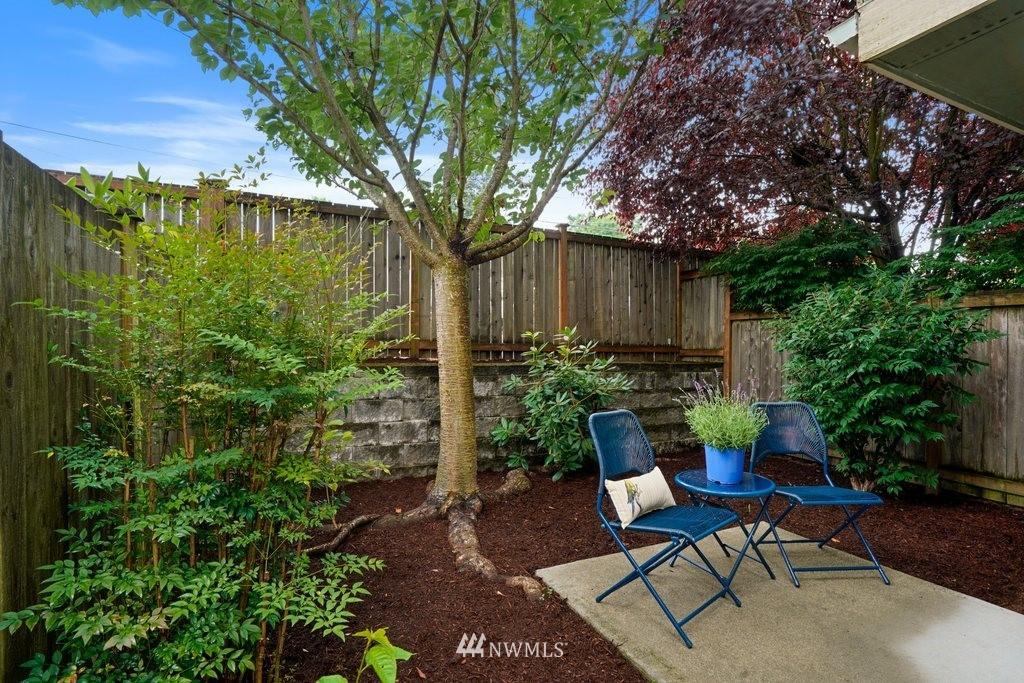 Sold Property   10504 Whitman Avenue N #A Seattle, WA 98133 0