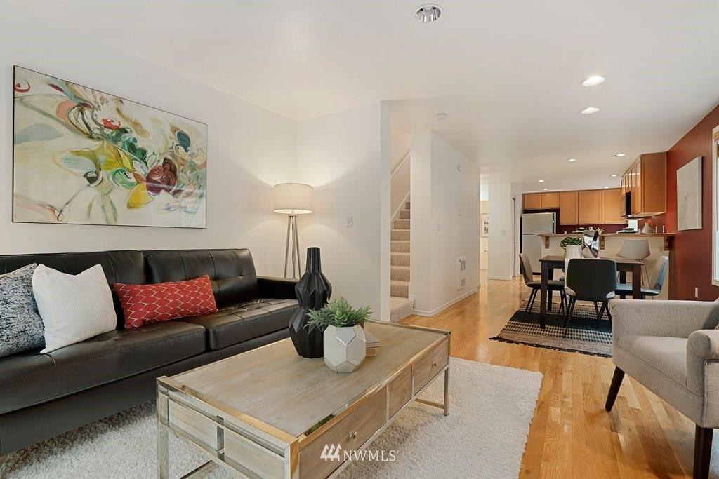 Sold Property   10504 Whitman Avenue N #A Seattle, WA 98133 2