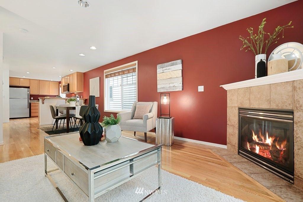 Sold Property   10504 Whitman Avenue N #A Seattle, WA 98133 3