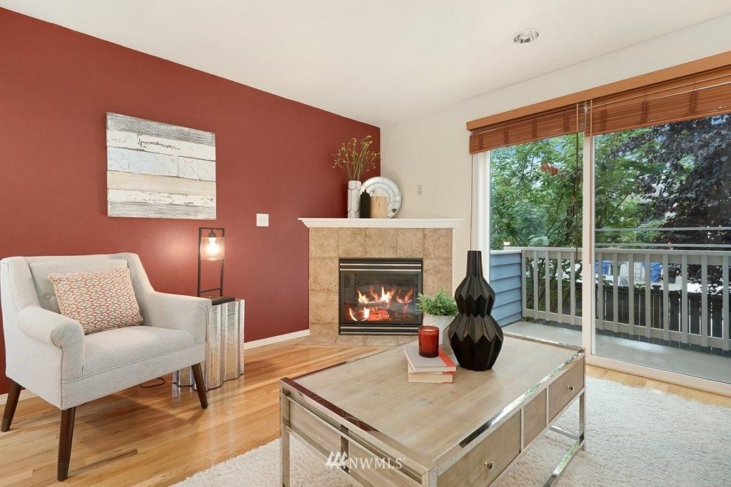 Sold Property   10504 Whitman Avenue N #A Seattle, WA 98133 4
