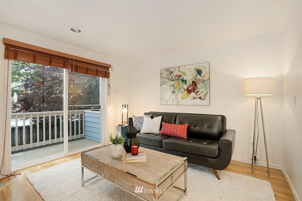 Sold Property   10504 Whitman Avenue N #A Seattle, WA 98133 5