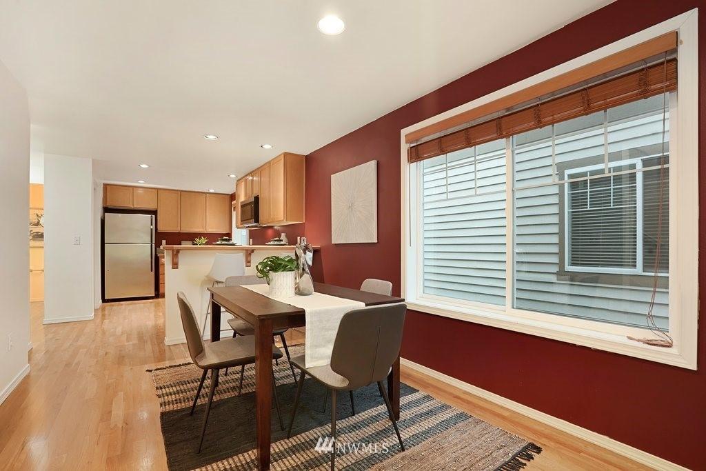 Sold Property   10504 Whitman Avenue N #A Seattle, WA 98133 6