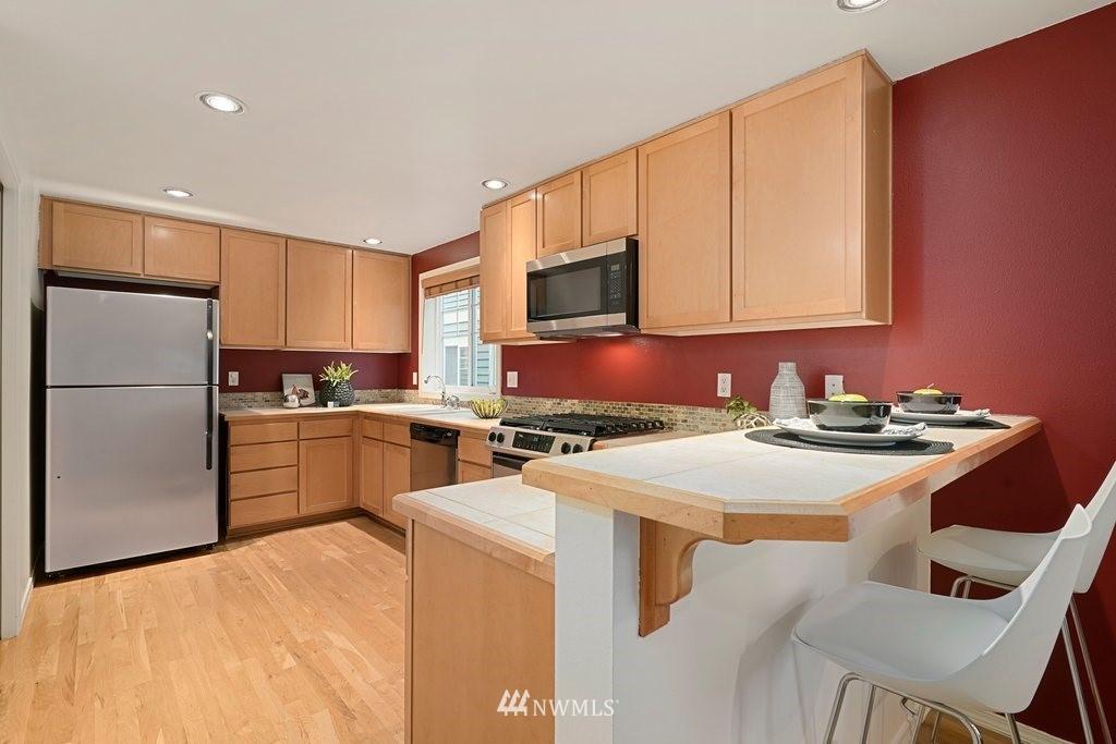 Sold Property   10504 Whitman Avenue N #A Seattle, WA 98133 10