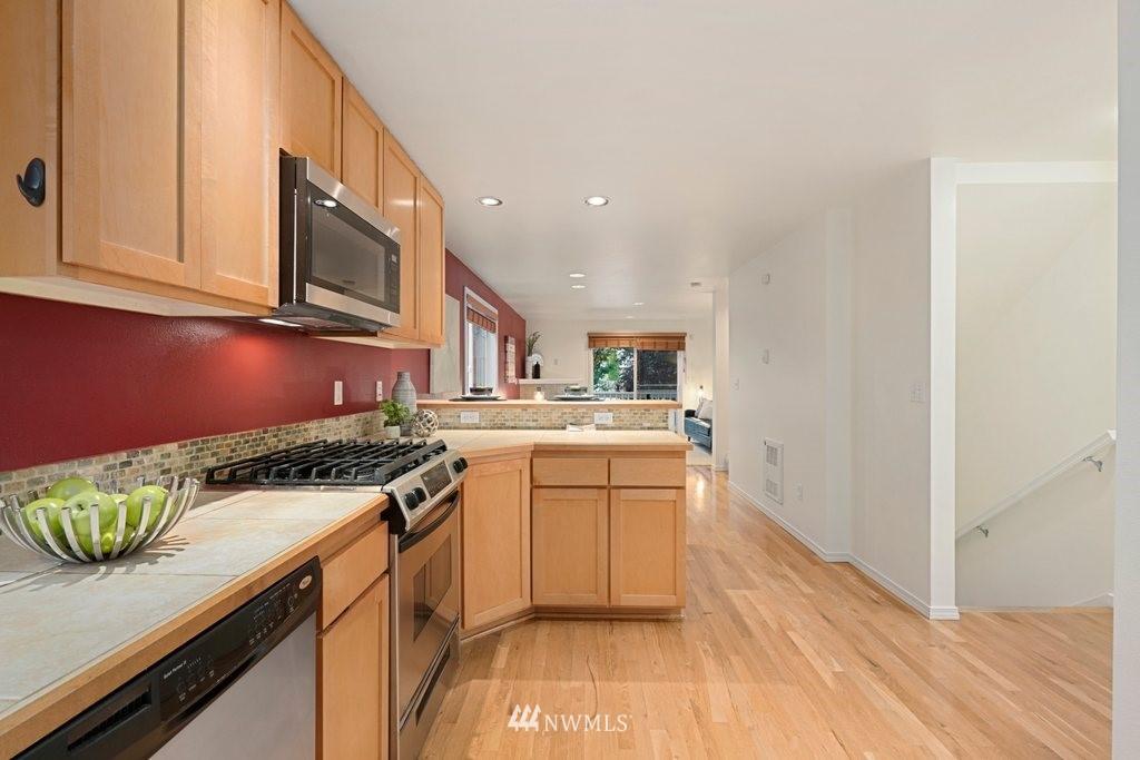 Sold Property   10504 Whitman Avenue N #A Seattle, WA 98133 11