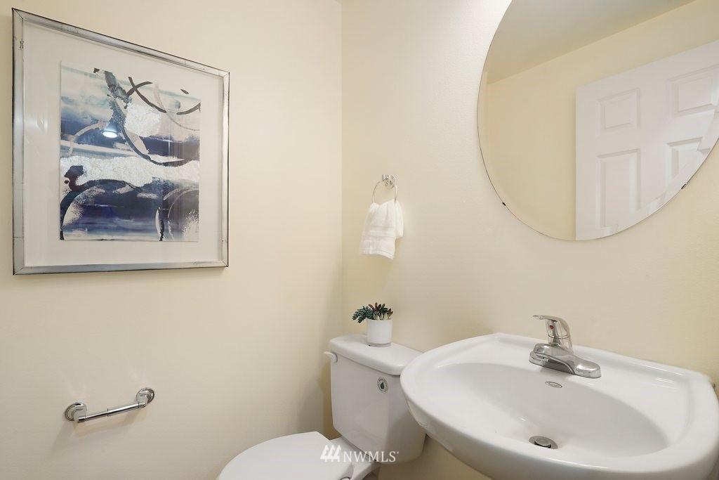 Sold Property   10504 Whitman Avenue N #A Seattle, WA 98133 12