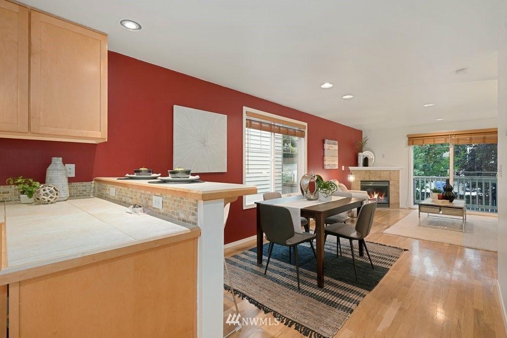 Sold Property   10504 Whitman Avenue N #A Seattle, WA 98133 13