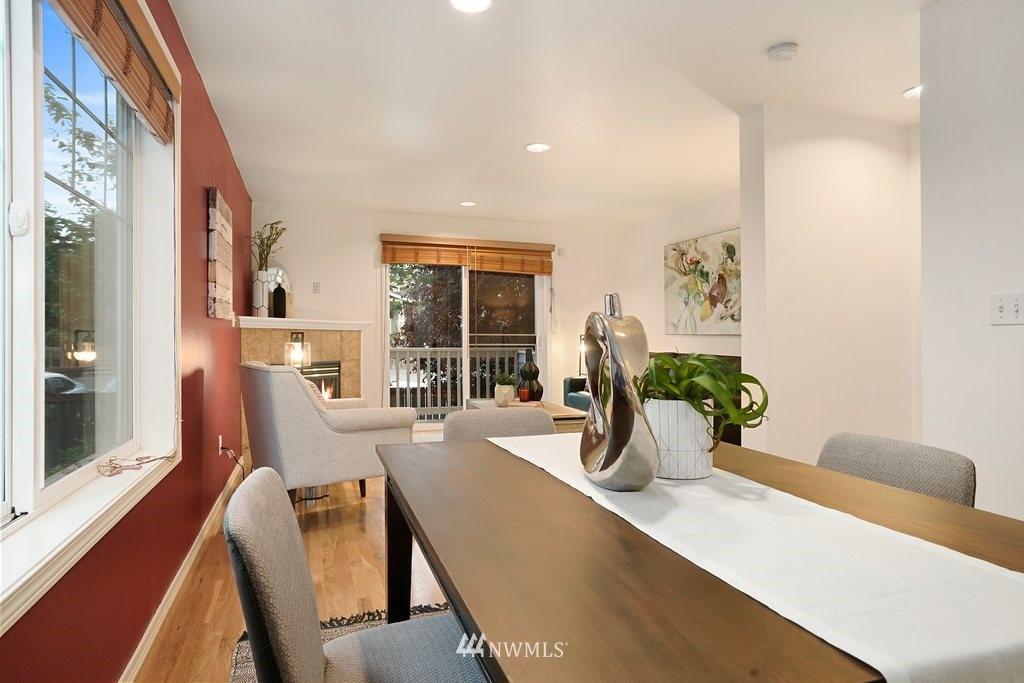 Sold Property   10504 Whitman Avenue N #A Seattle, WA 98133 15