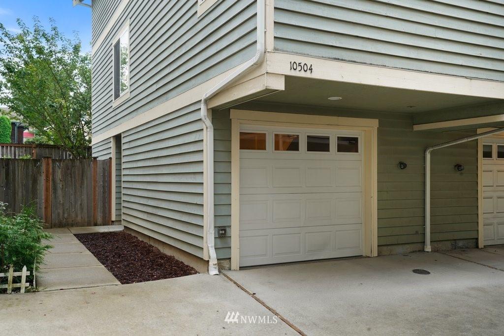 Sold Property   10504 Whitman Avenue N #A Seattle, WA 98133 30
