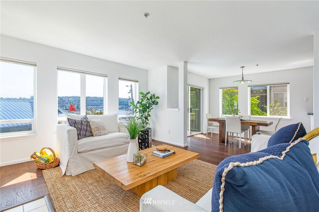 Sold Property | 2419 8th Avenue N #201 Seattle, WA 98109 2