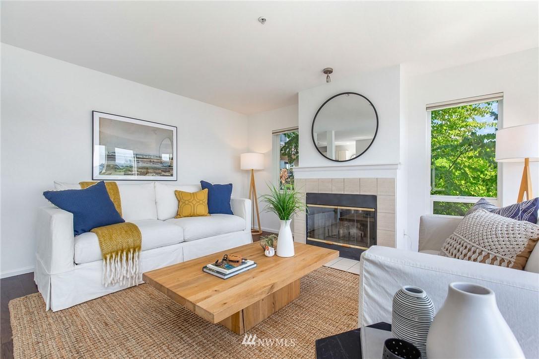 Sold Property | 2419 8th Avenue N #201 Seattle, WA 98109 1