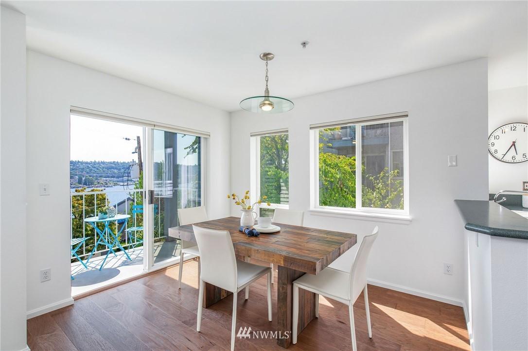 Sold Property | 2419 8th Avenue N #201 Seattle, WA 98109 9