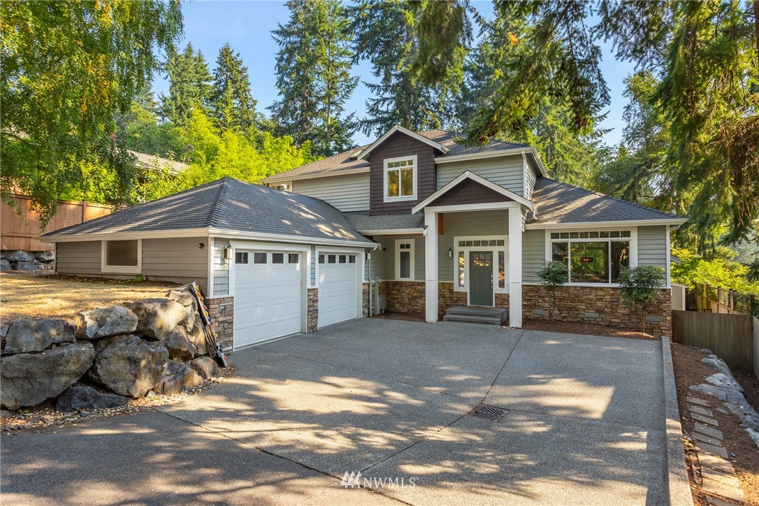 Sold Property | 841 NW 116th Street Seattle, WA 98177 0