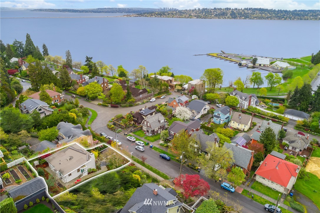 Sold Property | 3711 41st Avenue S Seattle, WA 98144 3