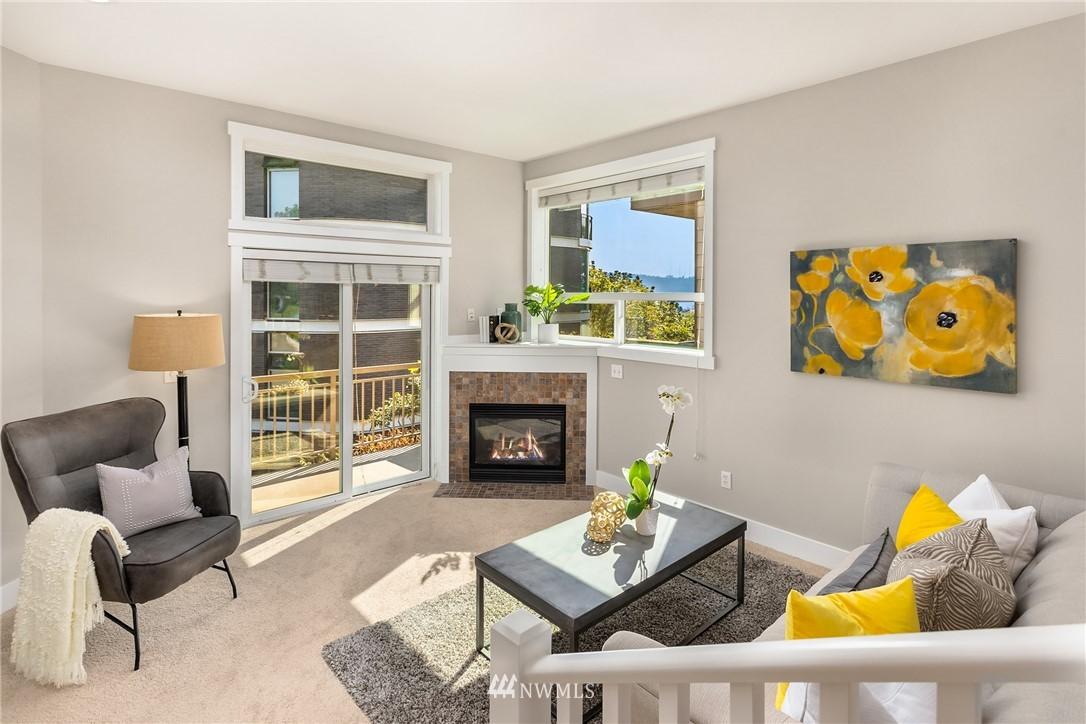Sold Property | 3824 Whitman Avenue N #A Seattle, WA 98103 1