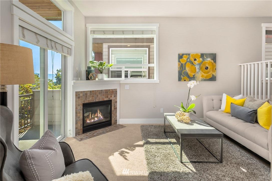 Sold Property | 3824 Whitman Avenue N #A Seattle, WA 98103 2