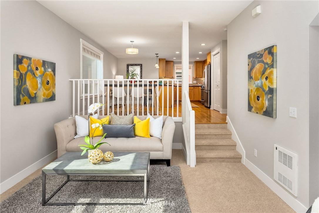 Sold Property | 3824 Whitman Avenue N #A Seattle, WA 98103 3