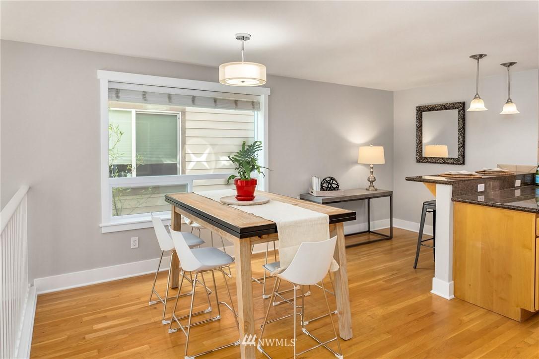 Sold Property | 3824 Whitman Avenue N #A Seattle, WA 98103 4