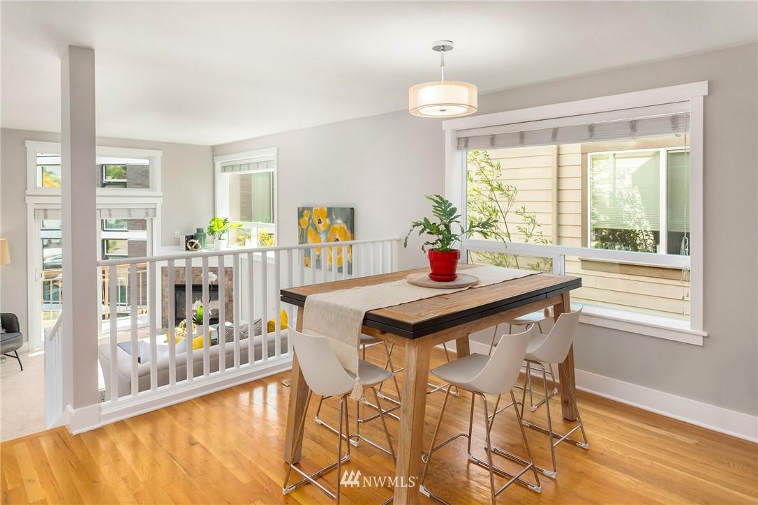Sold Property | 3824 Whitman Avenue N #A Seattle, WA 98103 5