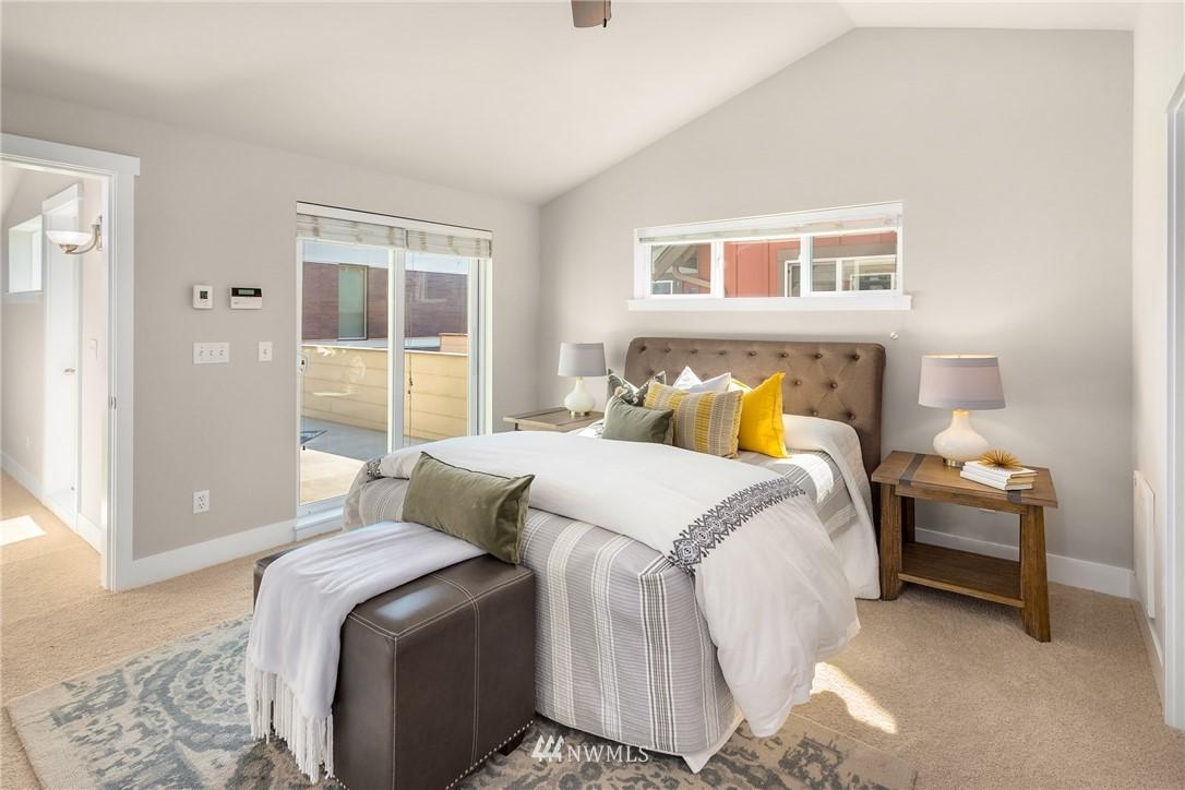 Sold Property | 3824 Whitman Avenue N #A Seattle, WA 98103 11