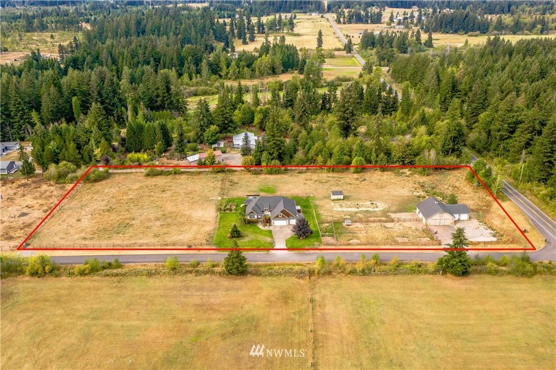 Sold Property | 14902 146th Lane SE Yelm, WA 98597 31