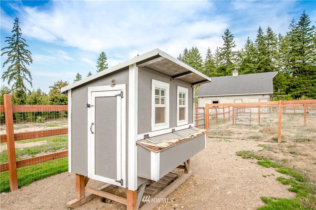 Sold Property | 14902 146th Lane SE Yelm, WA 98597 22