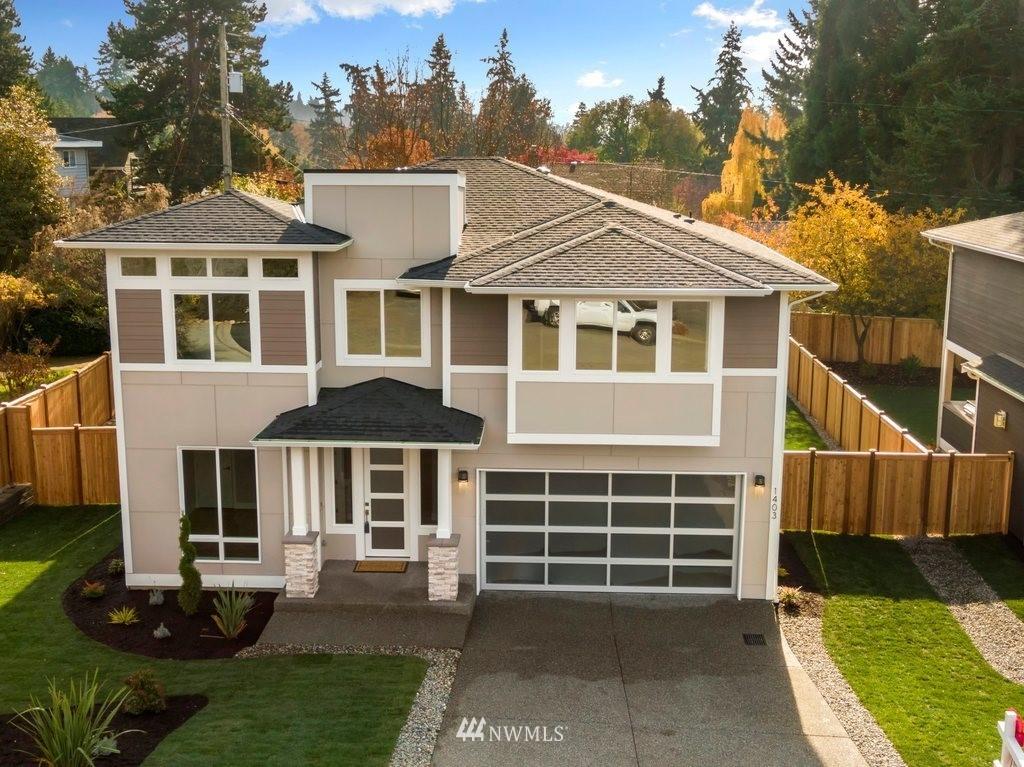 Sold Property | 1403 NW 198th Street Shoreline, WA 98177 0