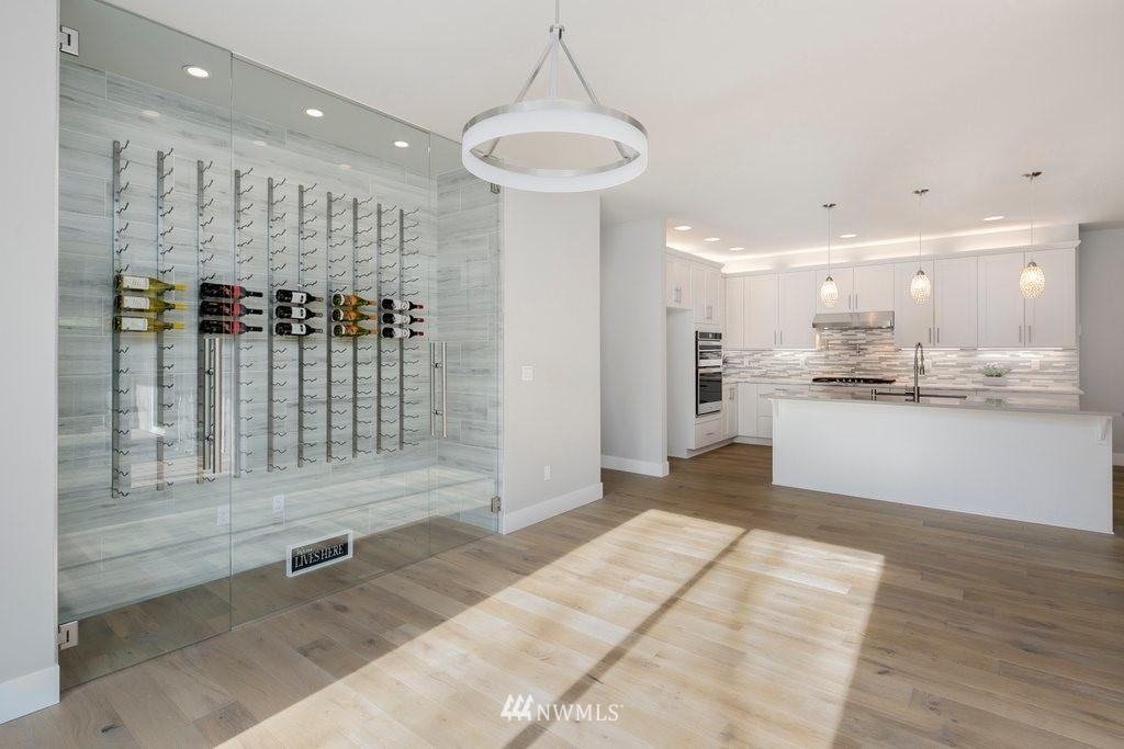 Sold Property | 1403 NW 198th Street Shoreline, WA 98177 1