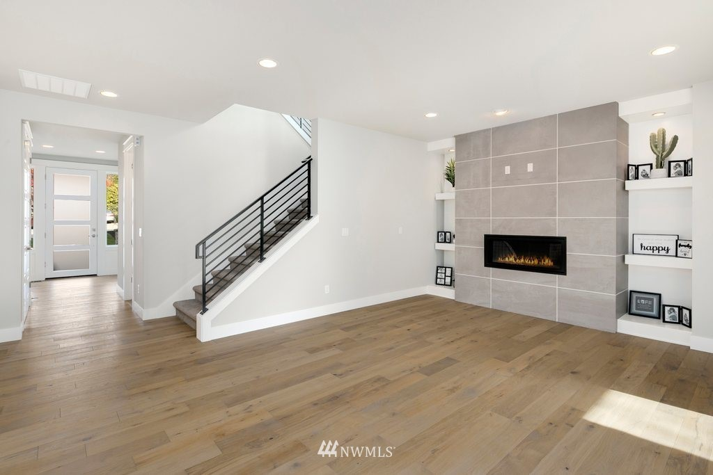 Sold Property | 1403 NW 198th Street Shoreline, WA 98177 5