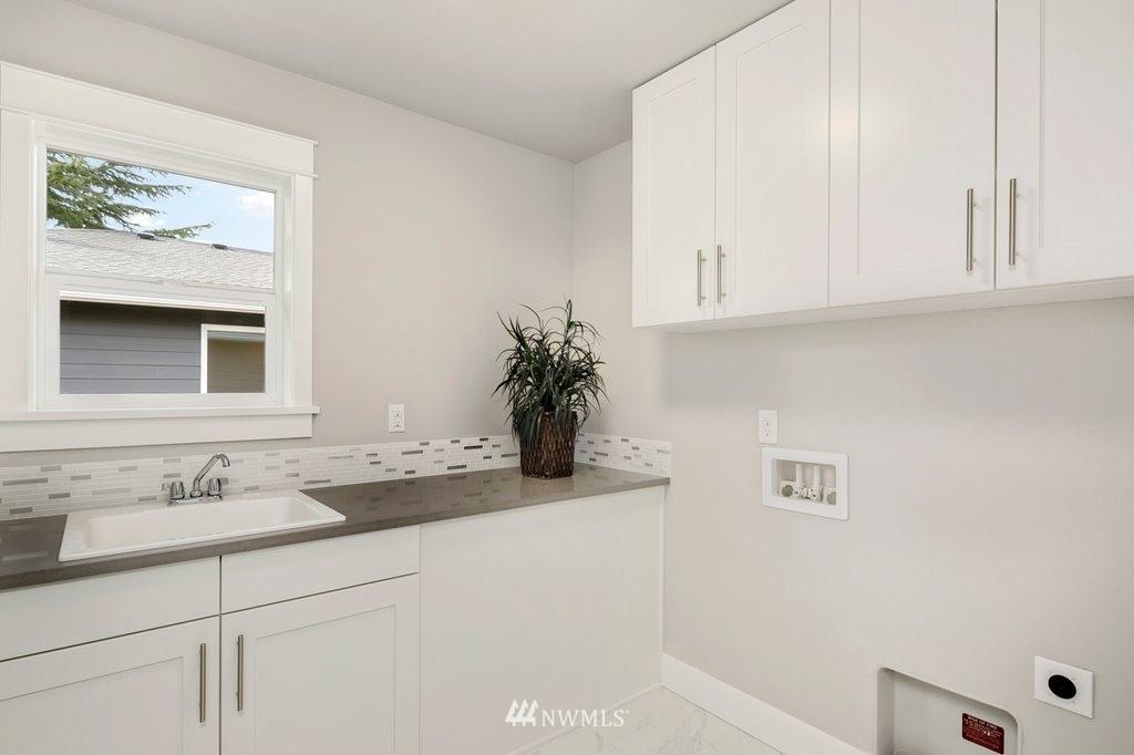 Sold Property | 1403 NW 198th Street Shoreline, WA 98177 17