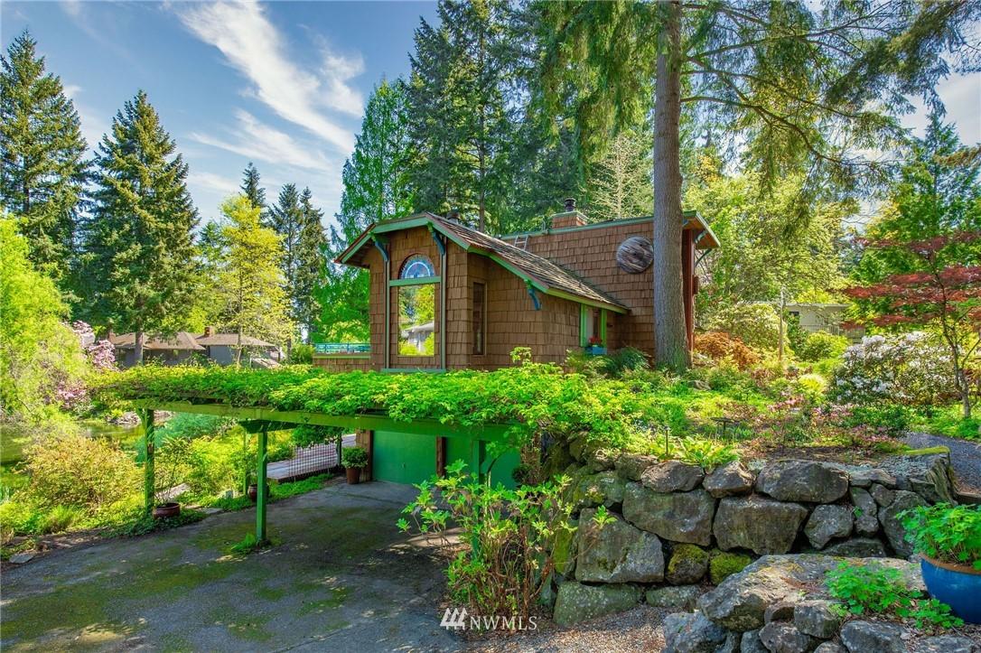Sold Property | 11410 NE 103rd Street Kirkland, WA 98033 4