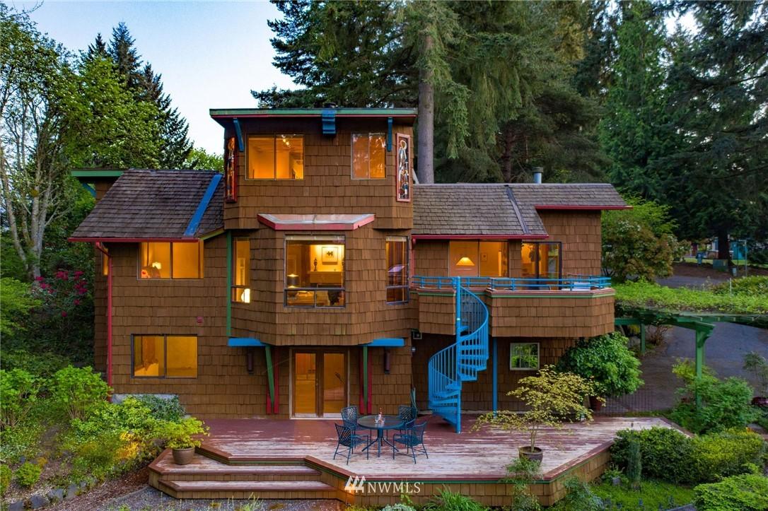 Sold Property | 11410 NE 103rd Street Kirkland, WA 98033 36