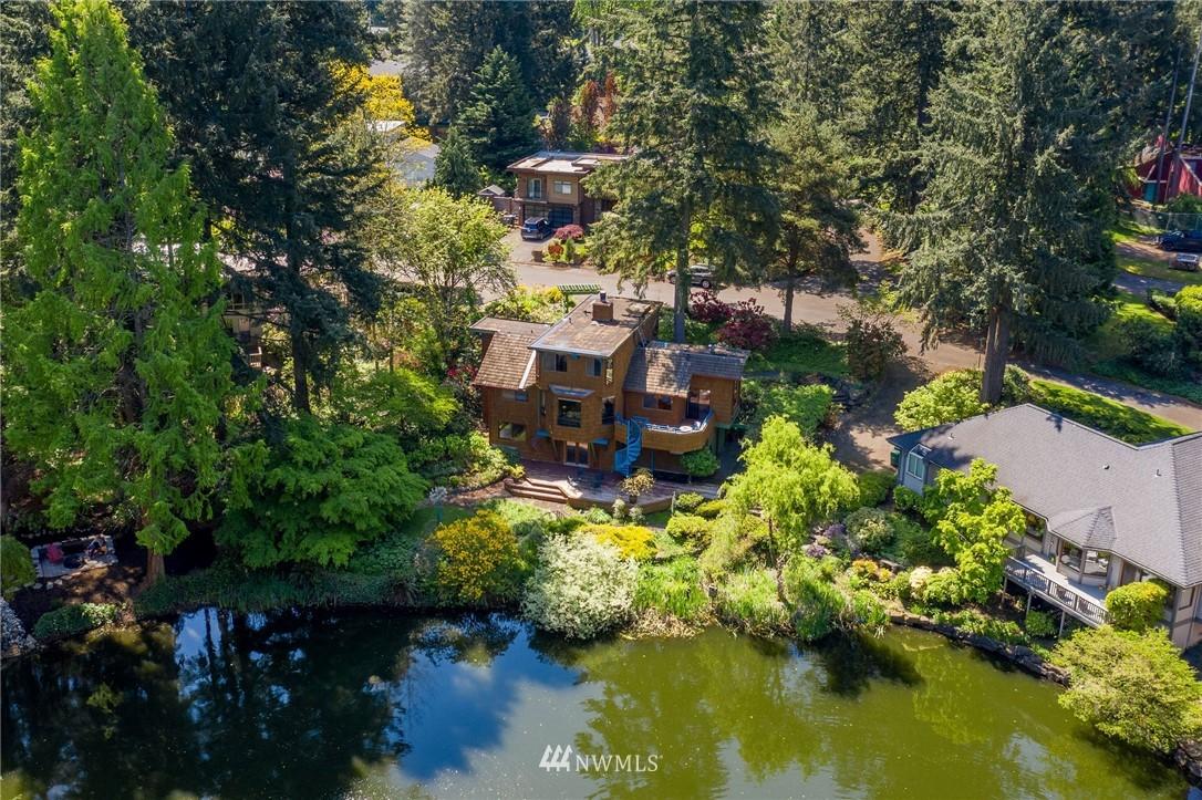 Sold Property | 11410 NE 103rd Street Kirkland, WA 98033 8