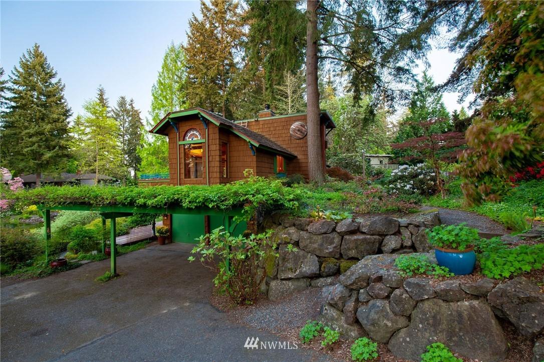 Sold Property | 11410 NE 103rd Street Kirkland, WA 98033 34