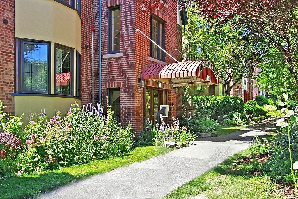 Sold Property   1101 17th Avenue #208 Seattle, WA 98122 20