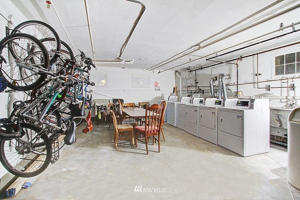Sold Property   1101 17th Avenue #208 Seattle, WA 98122 21