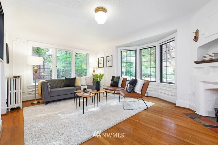 Sold Property   1101 17th Avenue #208 Seattle, WA 98122 0