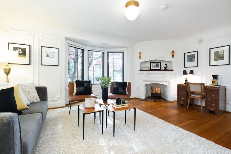 Sold Property   1101 17th Avenue #208 Seattle, WA 98122 1