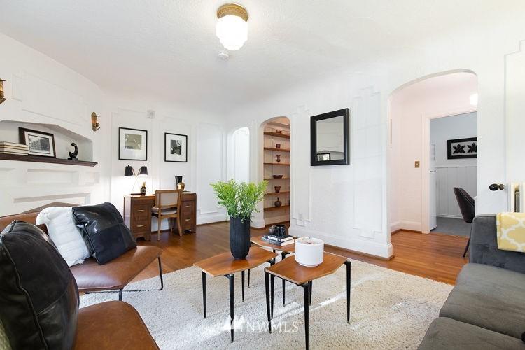 Sold Property   1101 17th Avenue #208 Seattle, WA 98122 2