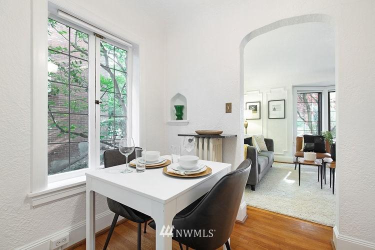 Sold Property   1101 17th Avenue #208 Seattle, WA 98122 5
