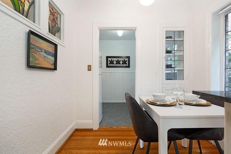 Sold Property   1101 17th Avenue #208 Seattle, WA 98122 7