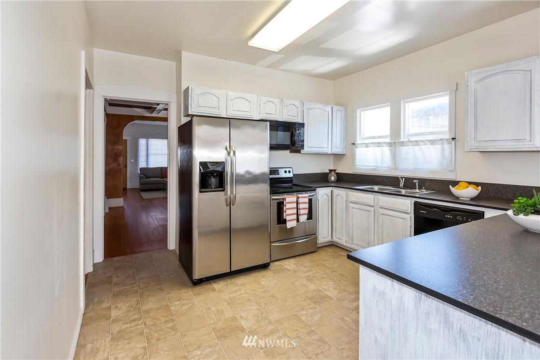 Sold Property   233 5th Street Bremerton, WA 98337 8